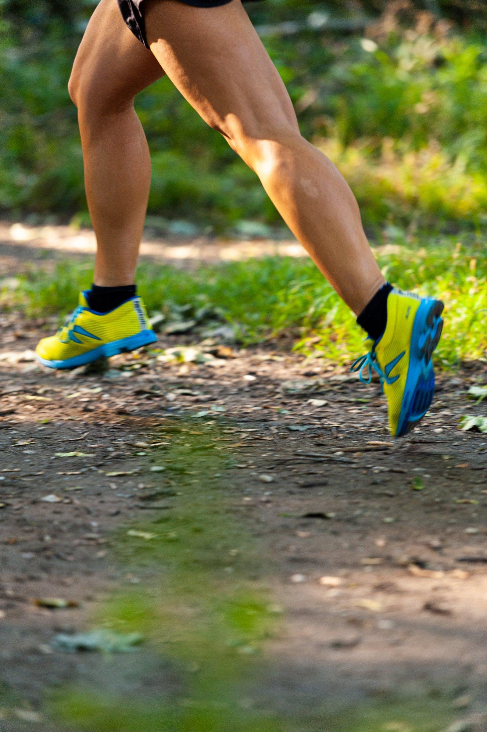 7 häufige Anfängerfehler beim Lauftraining